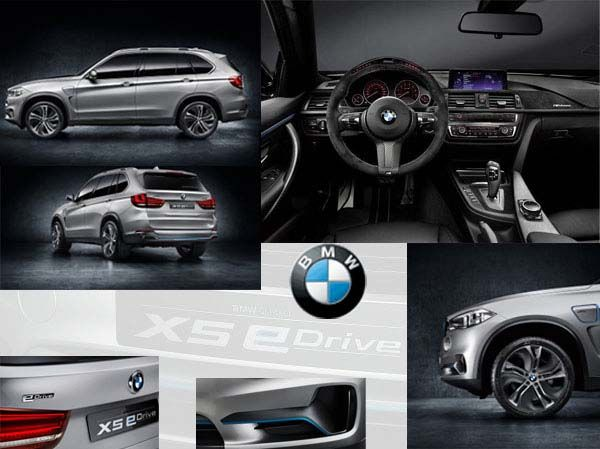 BMWX5eDRIVE-INT