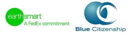 blue citizenship  earthsmart