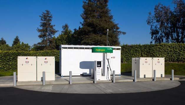 Honda Instala Una Hidrogenera De Recarga R Pida En California Movilidad El Ctrica