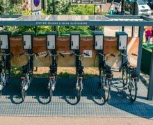cycled