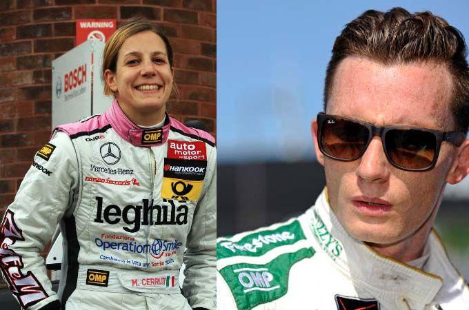pilotos formula e