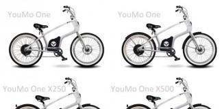youmo bicicleta eléctrica suiza