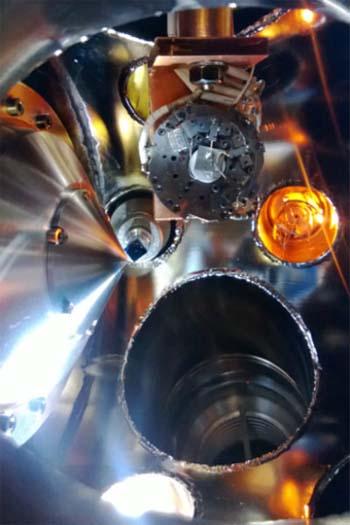 pila de combustible eficiente - 350