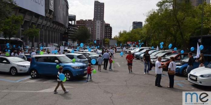 El mercado ofrece ya un amplio catálogo apra elegir un coche eléctrico