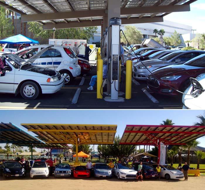 national drive electric week - 700
