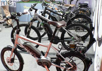 subvención biciletas eléctricas barcelona - 350