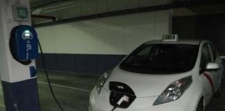 Antonio Berzal taxi madrid entrevista