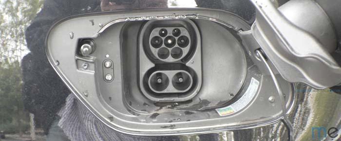 Renault adoptará el estándar CCS Combo 2