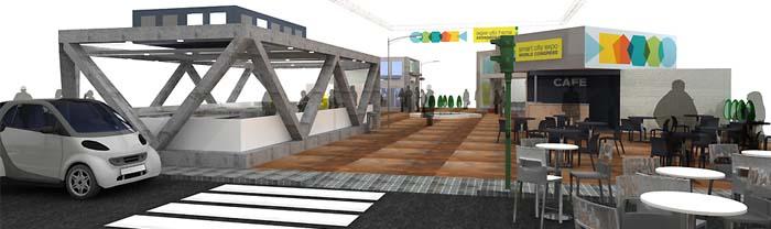 nissan en Smart City Expo World Congress - 700