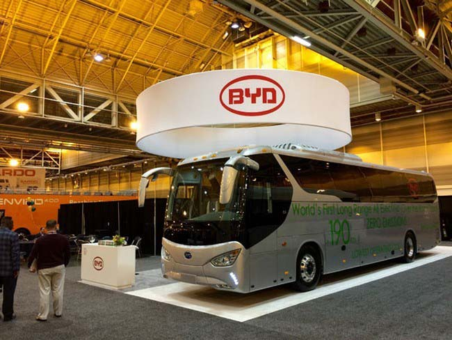 autobus electrico byd - 700-1