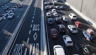 carril bus vao - 350