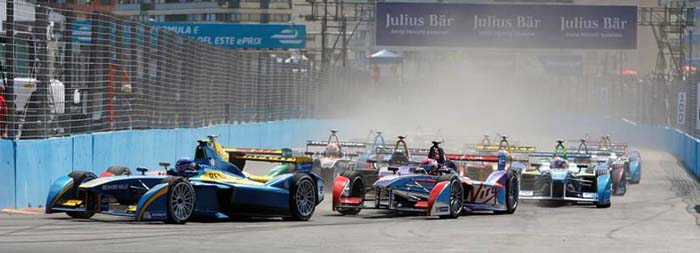 segunda temporada formula e - 700