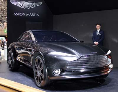 ginebra 2015 Aston_Martin_DBX_Concept_1 - 400