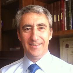 Carlos Sánchez Criado - Quiénes Somos - Movilidad Eléctrica