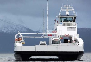 ferry electrico siemens - 350