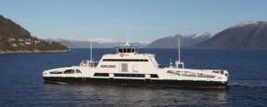 ferry electrico siemens - 700