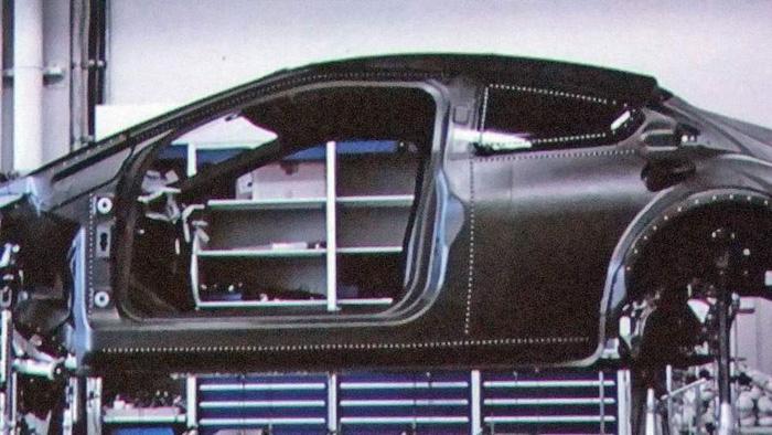 bmw autonomia extendida 2022 - 700