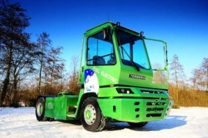 camion electrico valenciaport sea terminals - 700