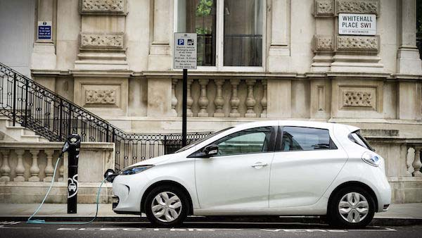 ayudas escocia vehiculo electrico - 700