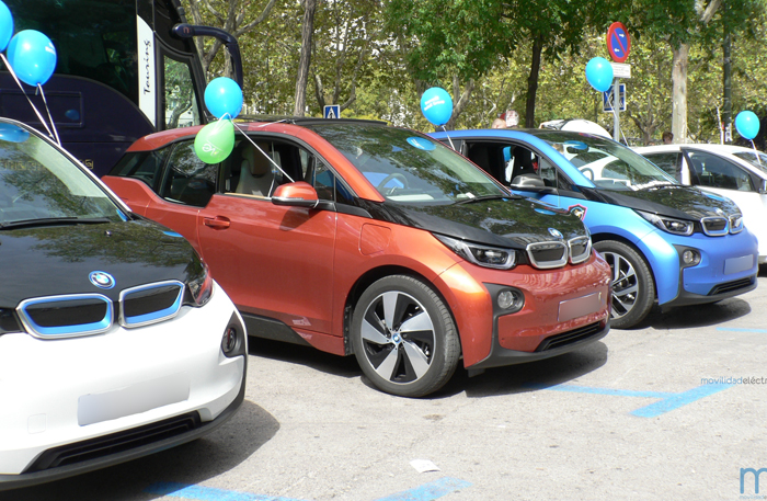 bmw i3 y apple - 700