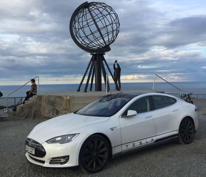 electrified world record - 700