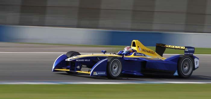 tercera sesion test formula e segunda temporada - 700