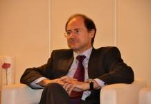 Mariano González, director general de medio ambiente de la Comunidad de Madrid