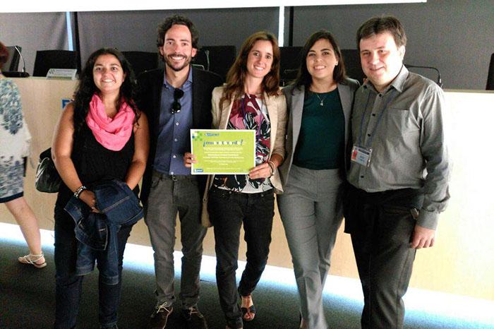 Premios muevete verde