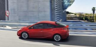 Toyota Prius 4ª generación