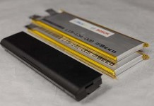 bosch seeo baterias electrolito solido