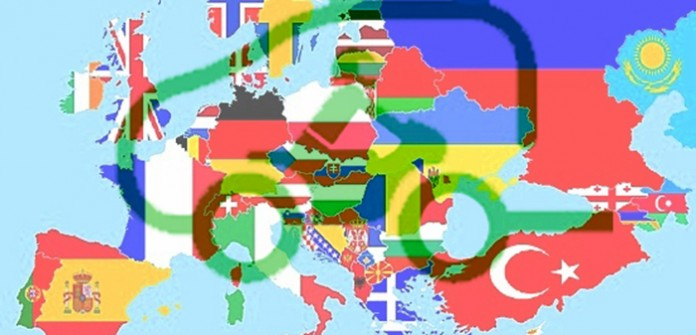 comparativa europa movilidad electrica