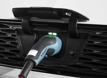 electricos seat 2020