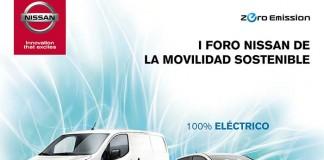 i foro nissan movilidad sostenible
