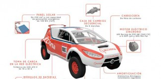 acciona ecopowered marruecos