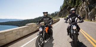 zero motorcycles gama 2016