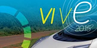 Cartel VIVE Tenerife