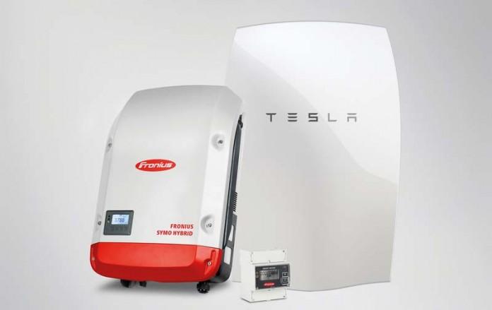 Energy Package Powerwall