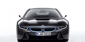 bmw i8 mirrorless frontal