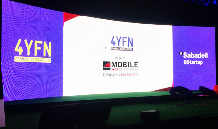 4 Years from Now (4YFN) 2016