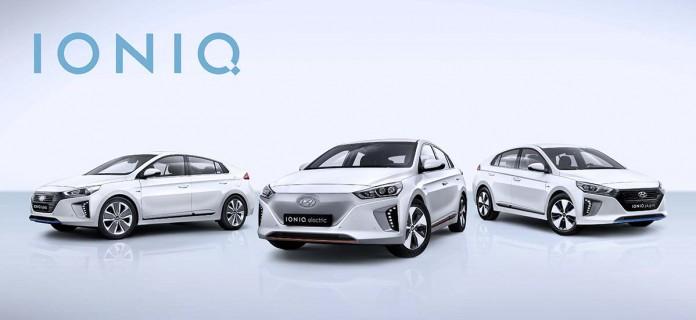 Hyundai anuncia nuevos vehículos eléctricos