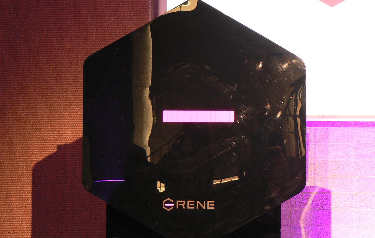 prototipo de bateria de grafeno modular para el hogar de 24 kWh