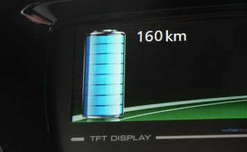 La autonomía es clave a la hora de elegir un coche eléctrico