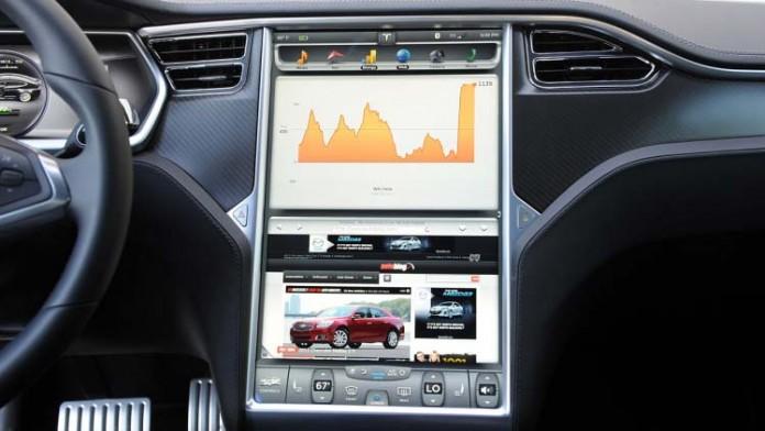 Consumos del Tesla Model S en Singapur