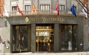 Hotel Intercontinental de Madrid