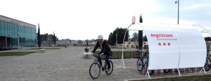 Ingeteam bicicletas