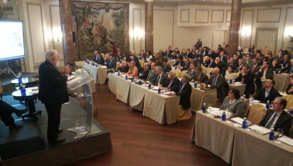 Jornada de APPA sobre energías renovables organizada por la Asociación de energías renovables, APPA