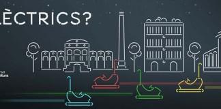Logo Som Elèctrics