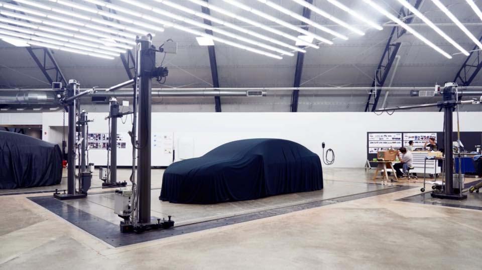 Nuevo Tesla Model 3