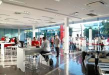 Tesla Store de Madrid y Barcelona