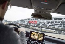 Bosch Parkhaus